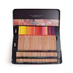 creioane colorate 100 renoir marco