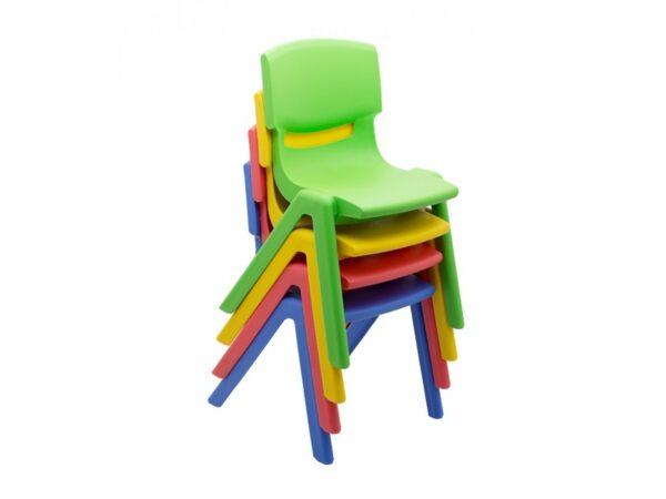scaun copii plastic
