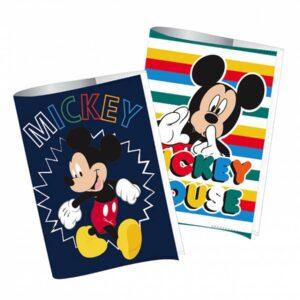 coperti a5 micky mouse