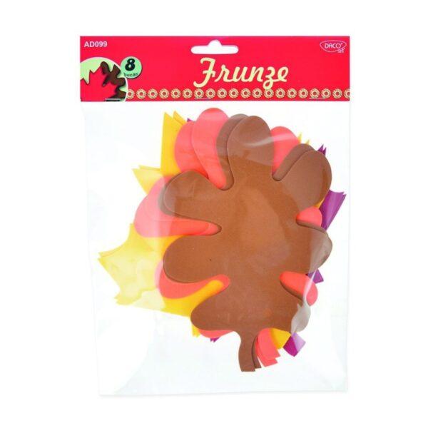frunze spuma